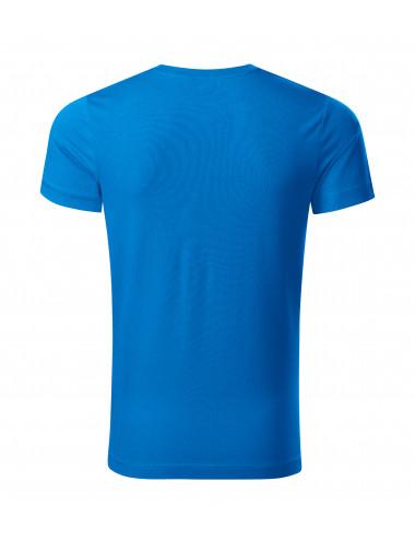 2Adler MALFINIPREMIUM Koszulka męska Action 150 snorkel blue