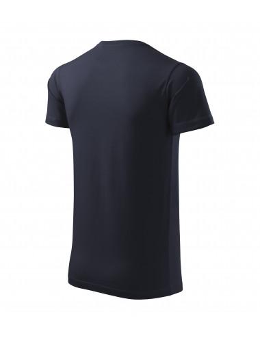 2Adler MALFINIPREMIUM Koszulka męska Action 150 ombre blue