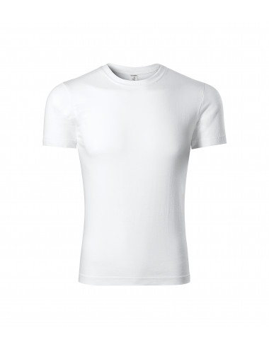 2Adler PICCOLIO Koszulka dziecięca Pelican P72 biały