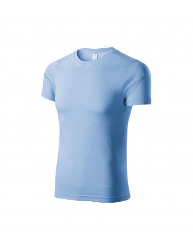 2Adler PICCOLIO Koszulka dziecięca Pelican P72 błękitny