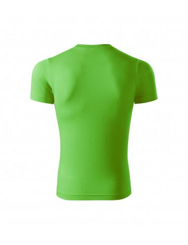 2Adler PICCOLIO Koszulka dziecięca Pelican P72 green apple