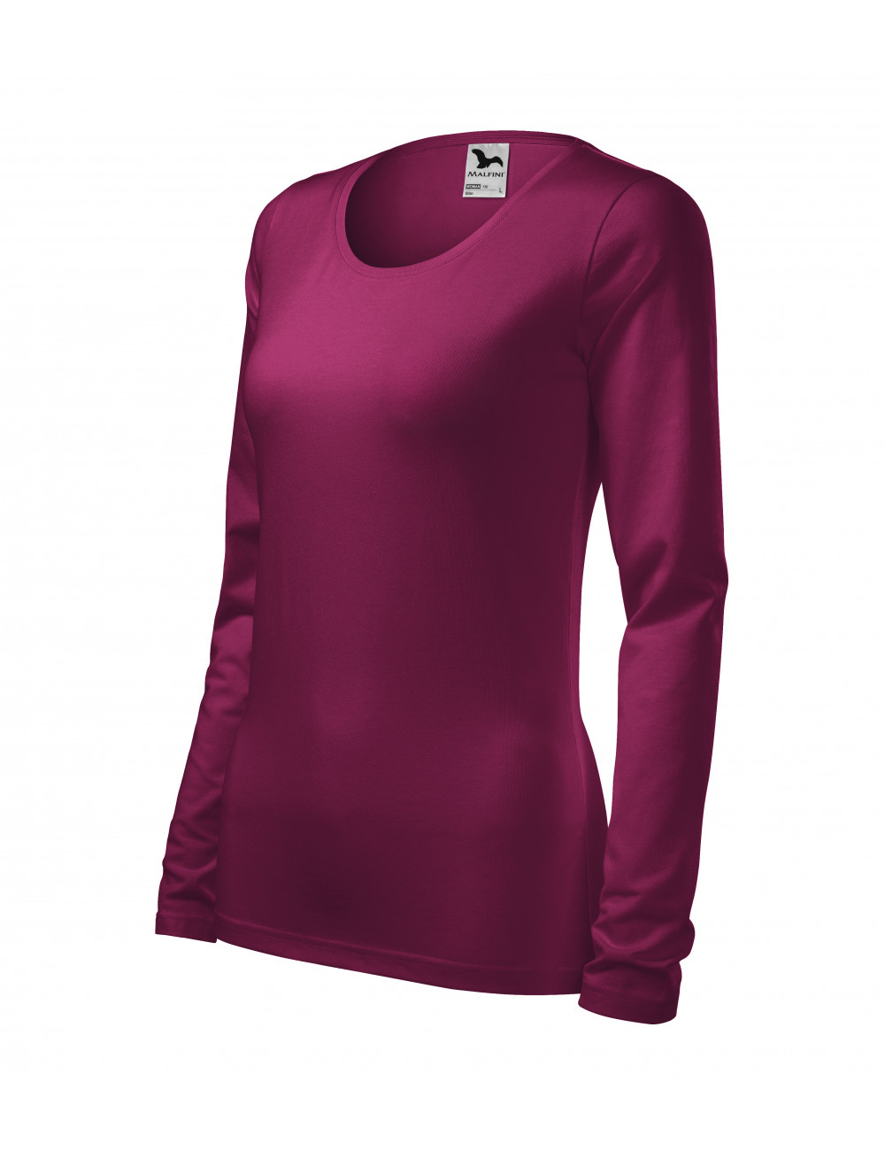 Adler MALFINI Koszulka damska Slim 139 uksjowy