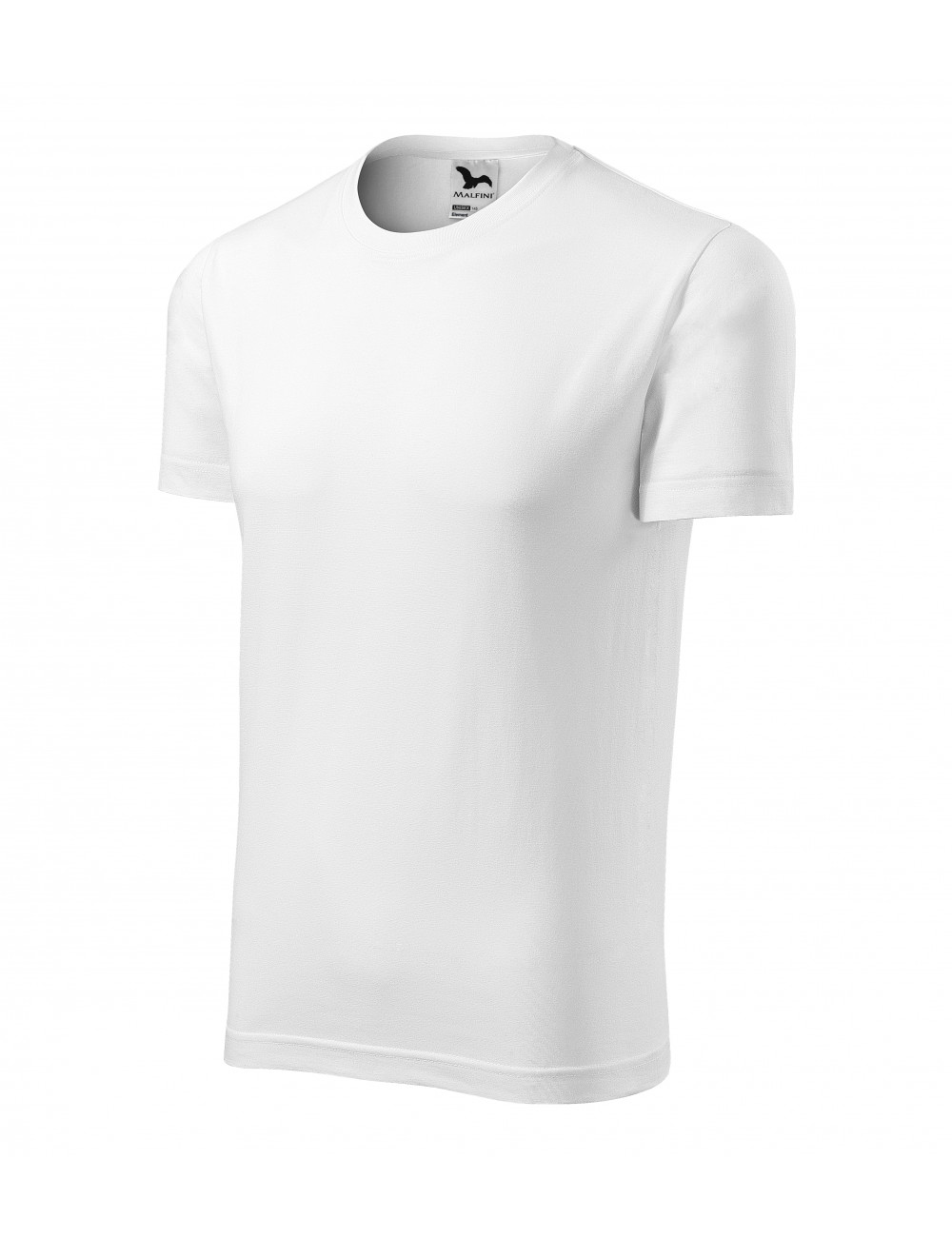 Adler MALFINI Koszulka unisex Element 145 biały
