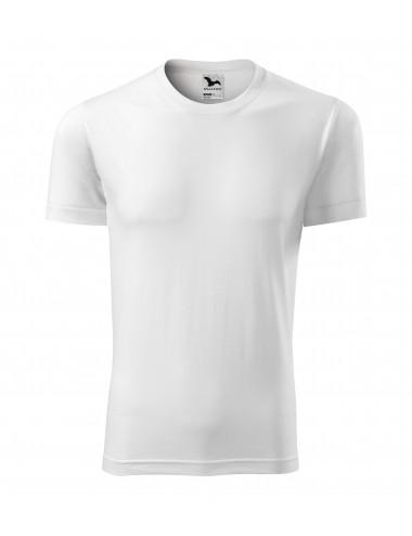 2Adler MALFINI Koszulka unisex Element 145 biały