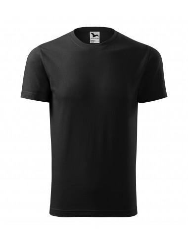 2Adler MALFINI Koszulka unisex Element 145 czarny