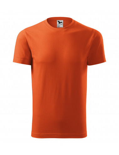 2Adler MALFINI Koszulka unisex Element 145 pomarańczowy