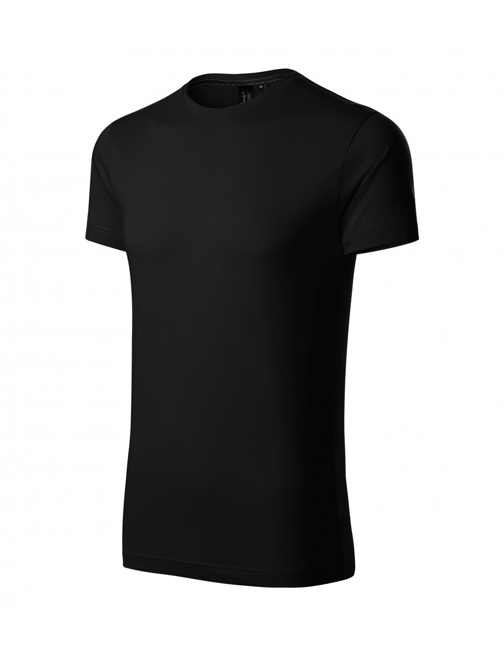 Adler MALFINIPREMIUM Koszulka męska Exclusive 153 czarny