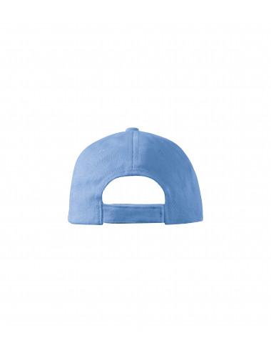 2Adler MALFINI Czapka dziecięca 6P Kids 303 błękitny