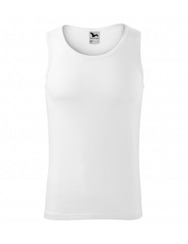 2Adler MALFINI Top męski Core 142 biały