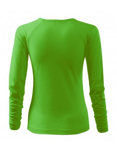 2Adler MALFINI Koszulka damska Elegance 127 green apple