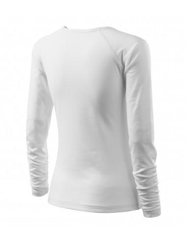 2Adler MALFINI Koszulka damska Elegance 127 biały