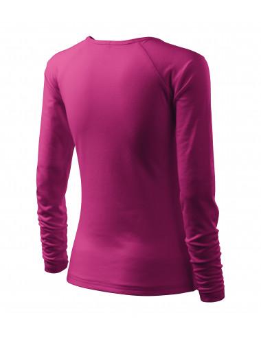 2Adler MALFINI Koszulka damska Elegance 127 uksjowy