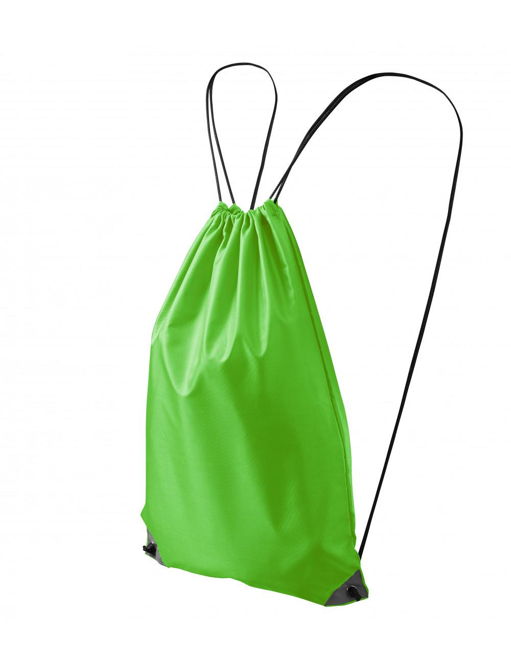 Adler MALFINI Gymsack Unisex/Kids Energy 912 green apple
