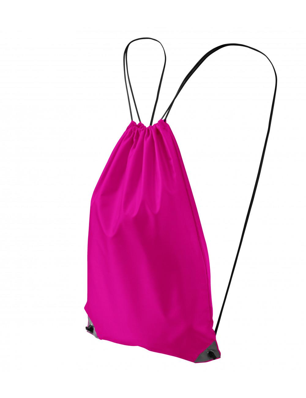 Adler MALFINI Gymsack Unisex/Kids Energy 912 neon różowy