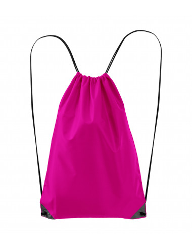 2Adler MALFINI Gymsack Unisex/Kids Energy 912 neon różowy