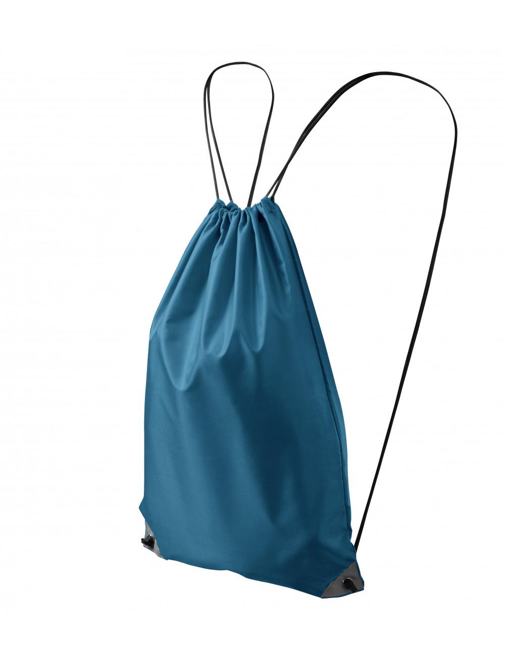 Adler MALFINI Gymsack Unisex/Kids Energy 912 petrol blue