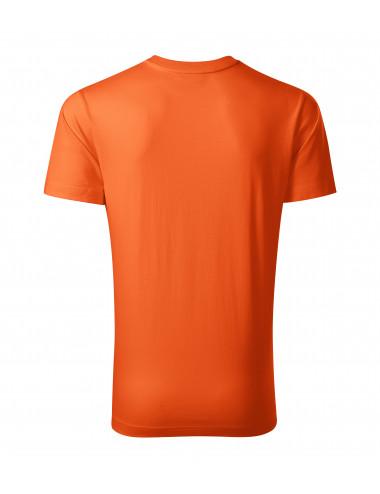 2Adler RIMECK Koszulka męska Resist R01 pomarańczowy