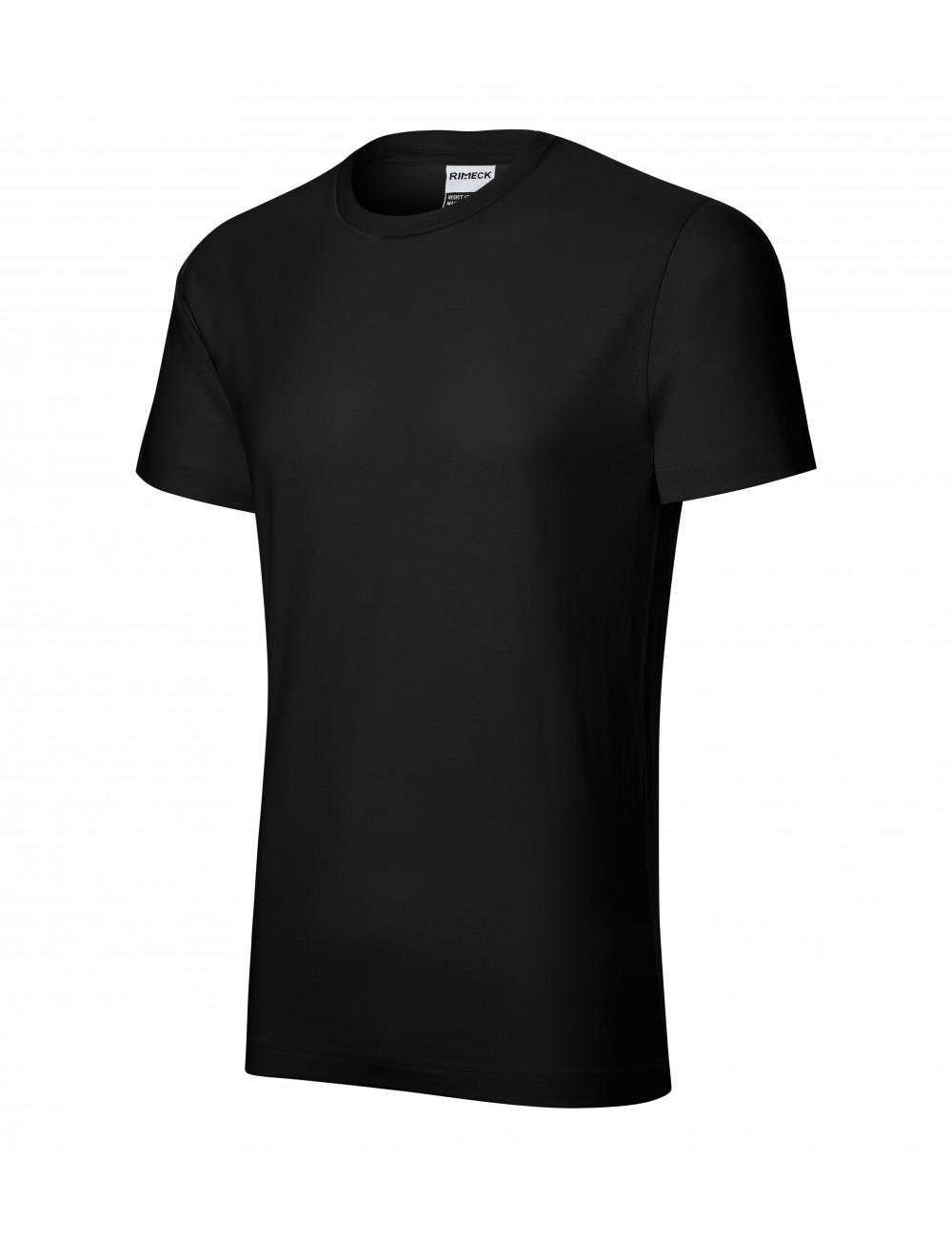 Adler RIMECK Koszulka męska Resist R01 czarny