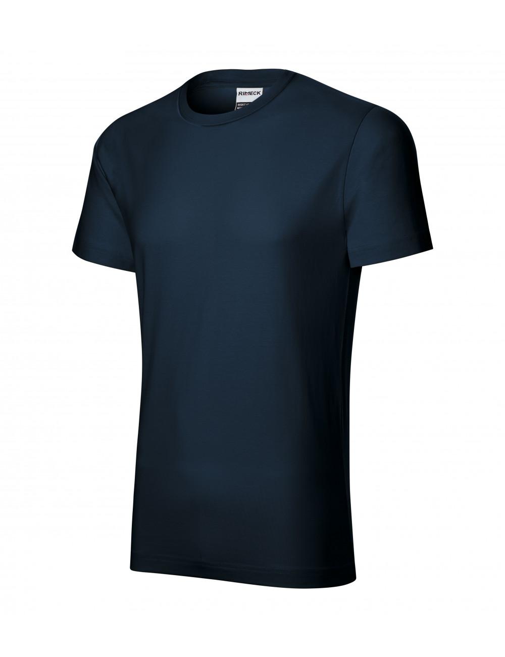 Adler RIMECK Koszulka męska Resist R01 granatowy
