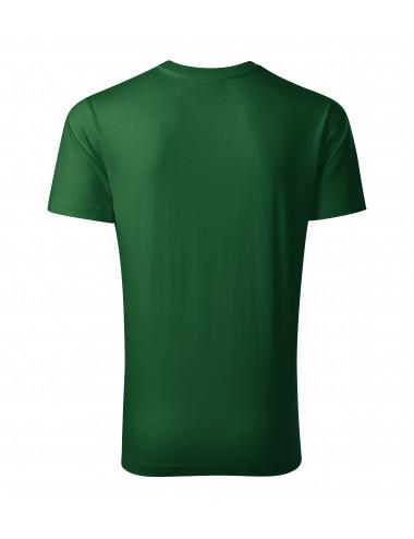 2Adler RIMECK Koszulka męska Resist R01 zieleń butelkowa