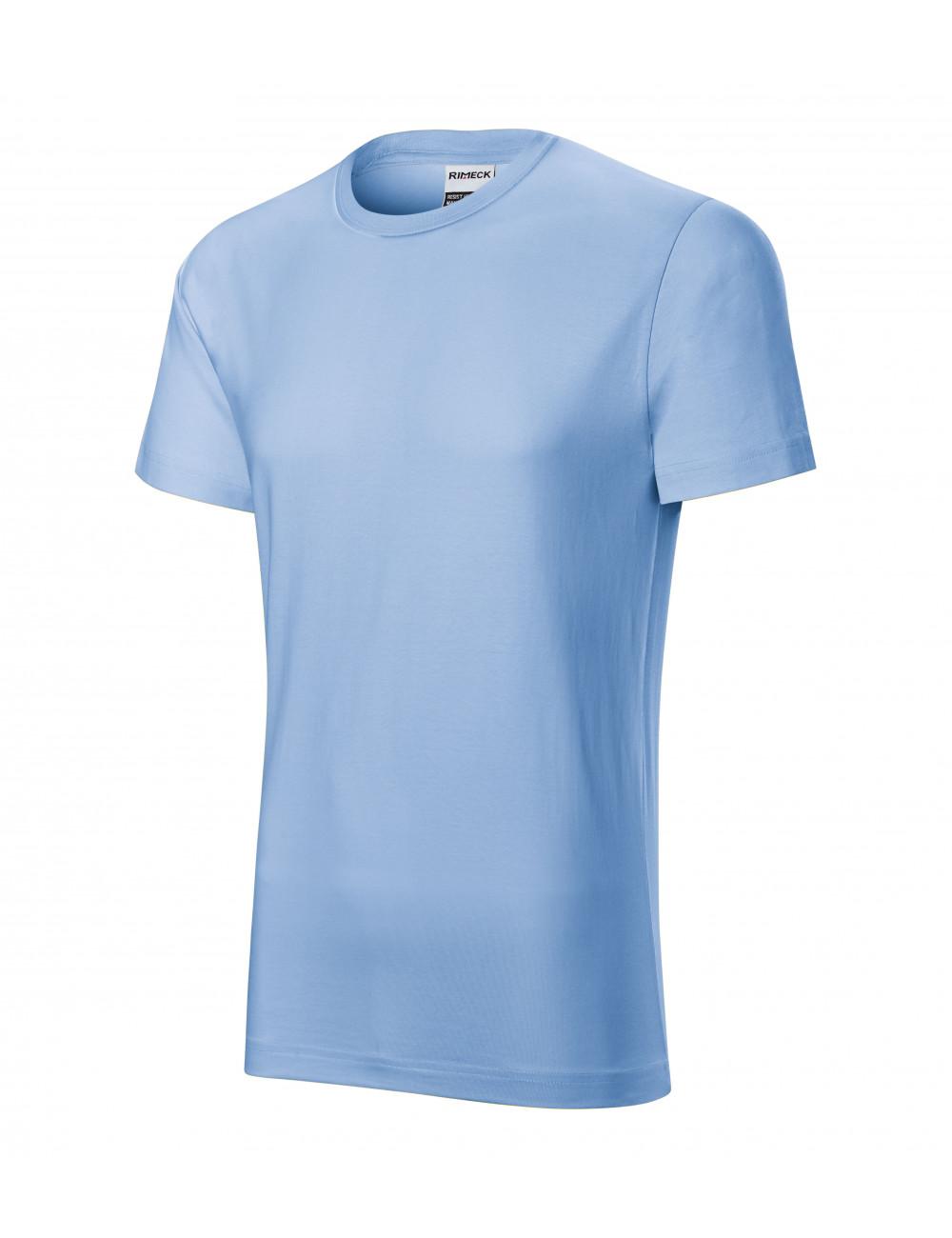 Adler RIMECK Koszulka męska Resist R01 błękitny