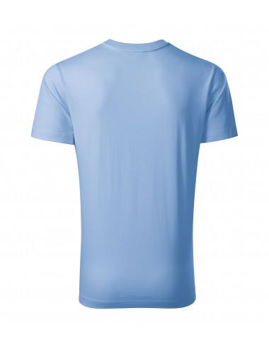 2Adler RIMECK Koszulka męska Resist R01 błękitny