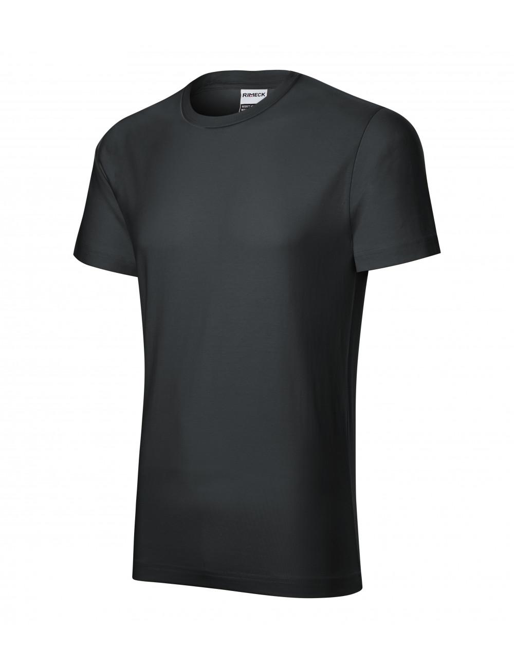 Adler RIMECK Koszulka męska Resist R01 ebony gray