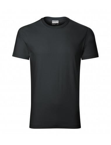 2Adler RIMECK Koszulka męska Resist R01 ebony gray