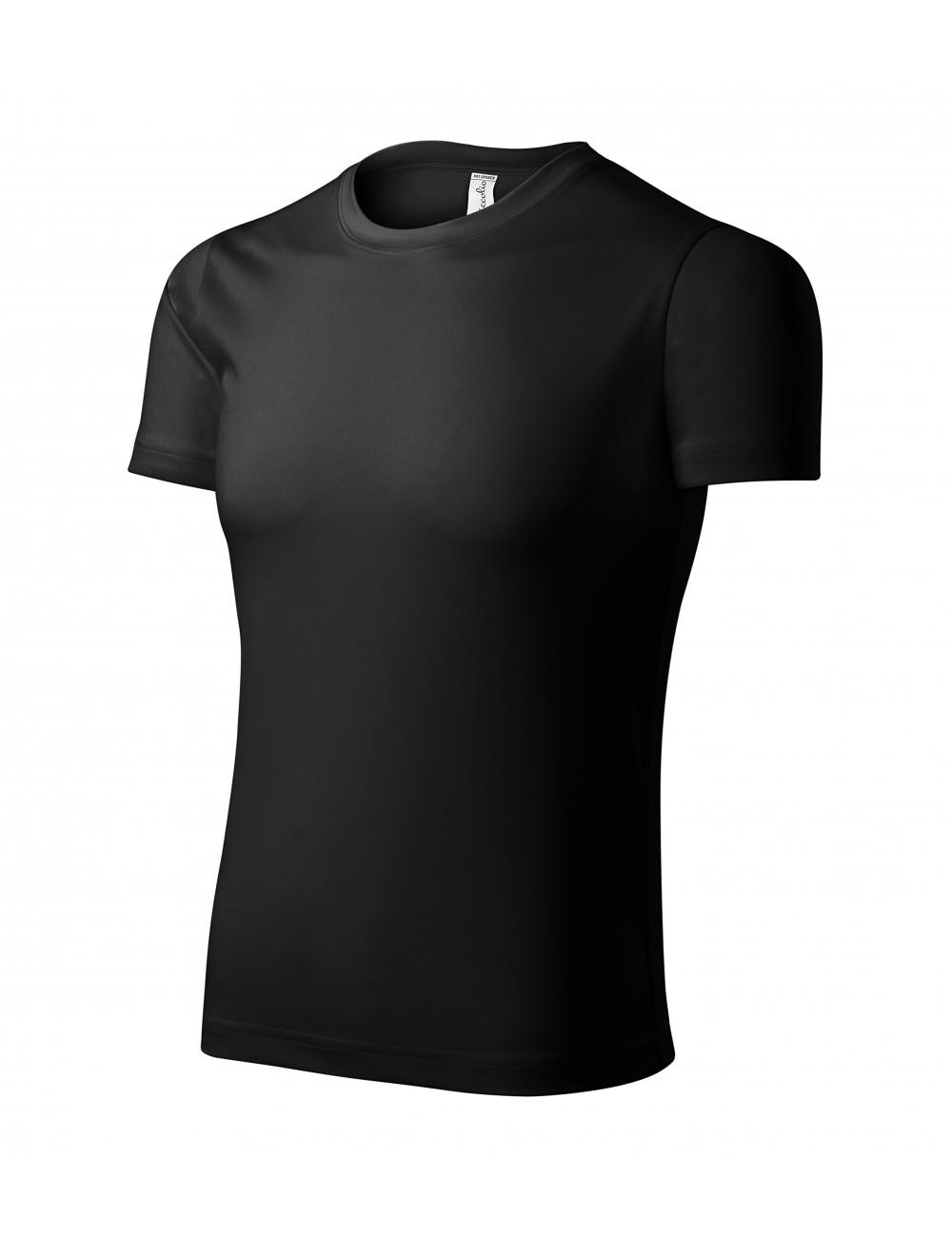 Adler PICCOLIO Koszulka unisex Pixel P81 czarny