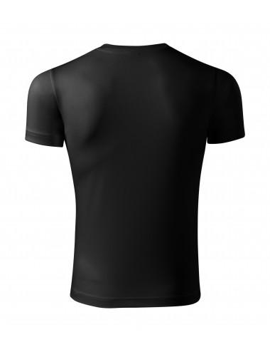 2Adler PICCOLIO Koszulka unisex Pixel P81 czarny