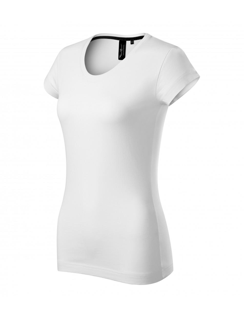 Adler MALFINIPREMIUM Koszulka damska Exclusive 154 biały