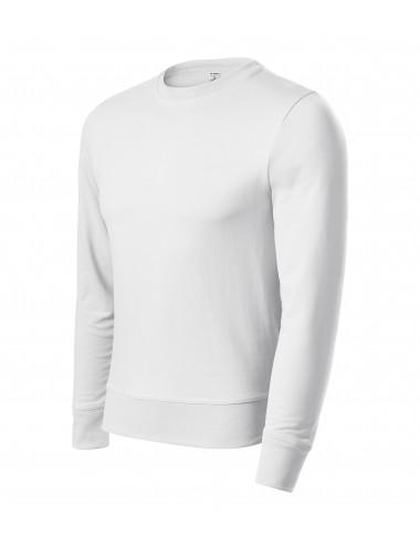 Adler PICCOLIO Bluza unisex Zero P41 biały