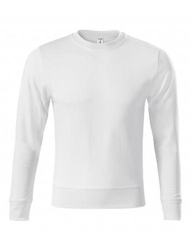 2Adler PICCOLIO Bluza unisex Zero P41 biały