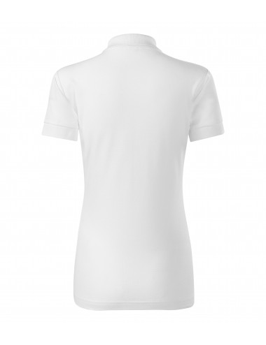 2Adler PICCOLIO Koszulka polo damska Joy P22 biały