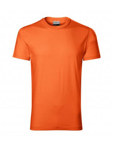 2Adler RIMECK Koszulka męska Resist heavy R03 pomarańczowy