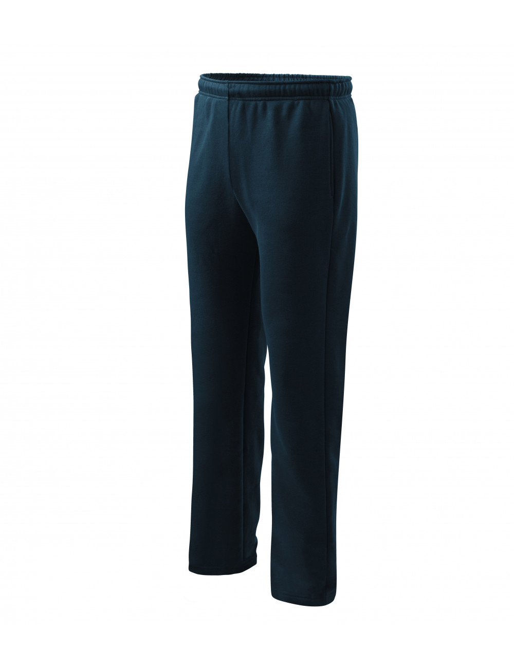 Adler MALFINI Spodnie dresowe męskie/dziecięce Comfort 607 granatowy