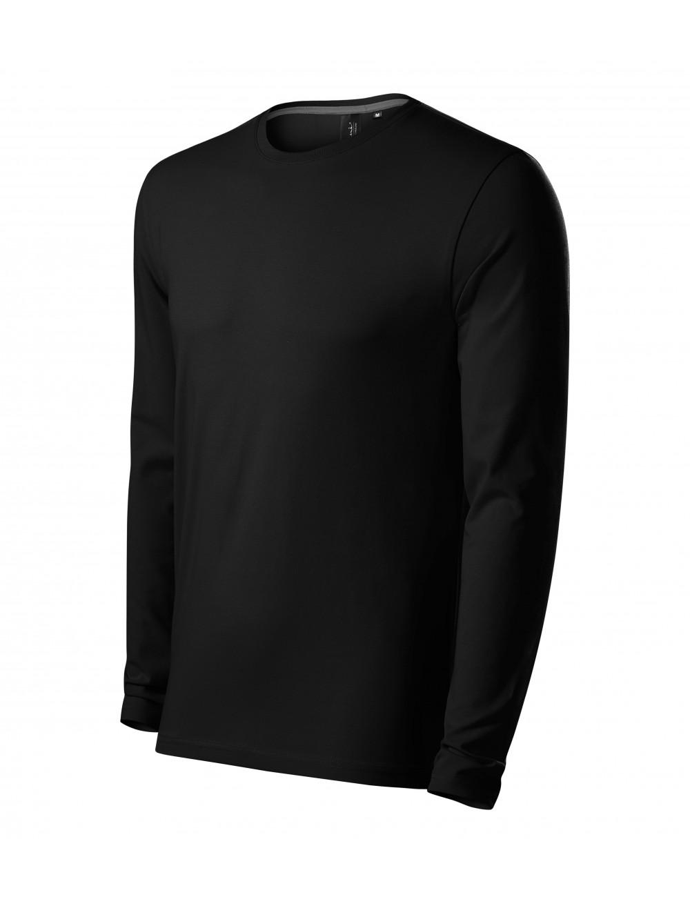 Adler MALFINIPREMIUM Koszulka męska Brave 155 czarny