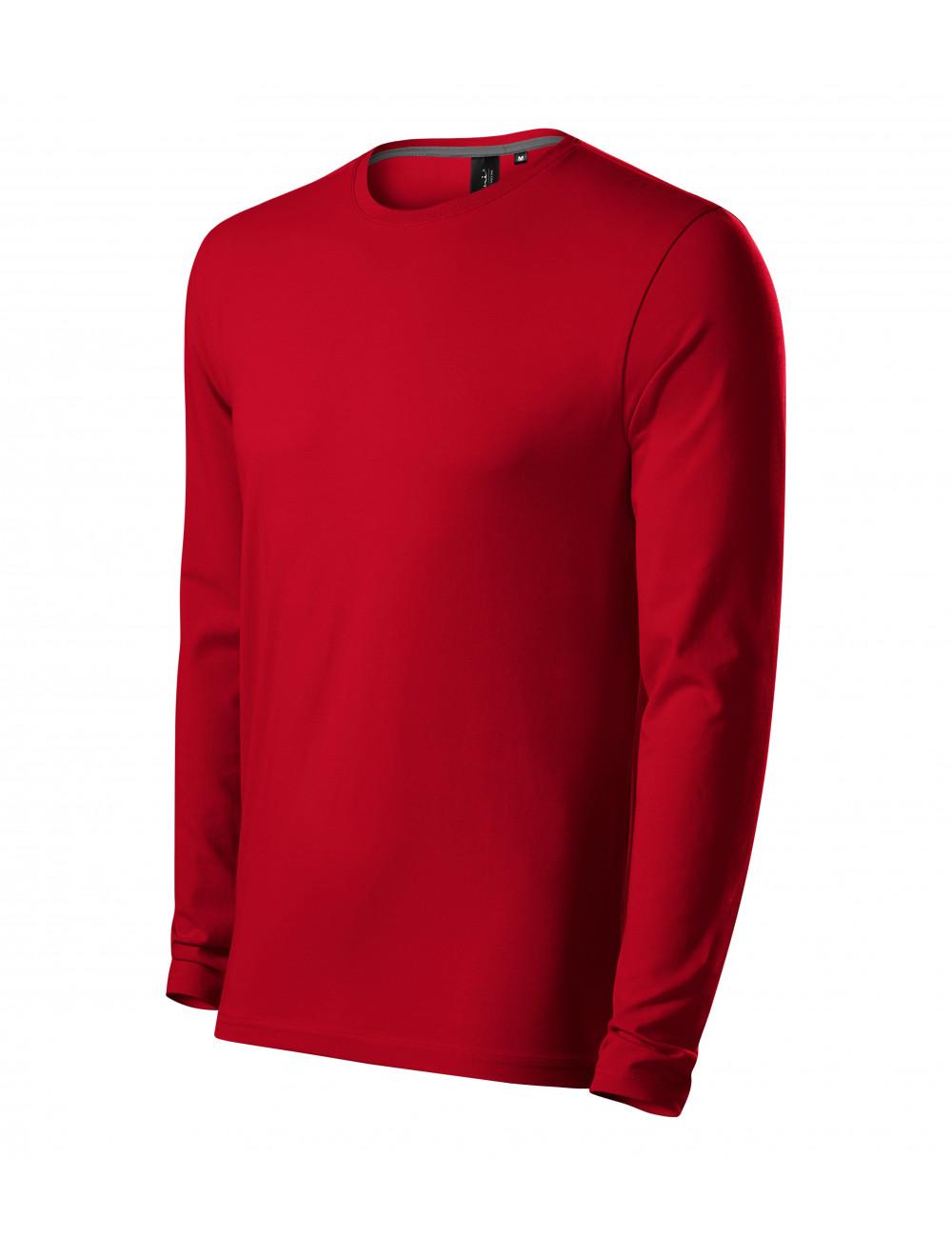 Adler MALFINIPREMIUM Koszulka męska Brave 155 formula red