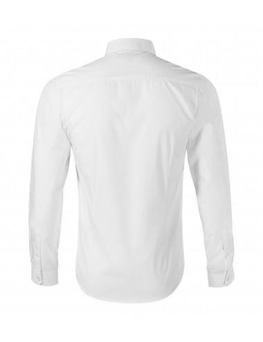 2Adler MALFINIPREMIUM Koszula męska Dynamic 262 biały