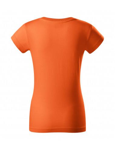 2Adler RIMECK Koszulka damska Resist R02 pomarańczowy