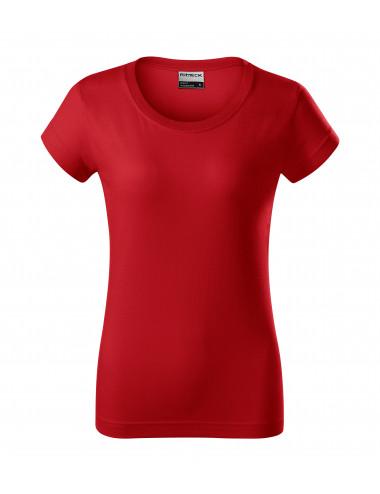 2Adler RIMECK Koszulka damska Resist R02 czerwony
