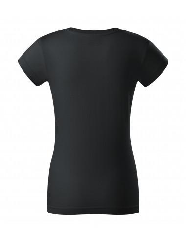 2Adler RIMECK Koszulka damska Resist R02 ebony gray