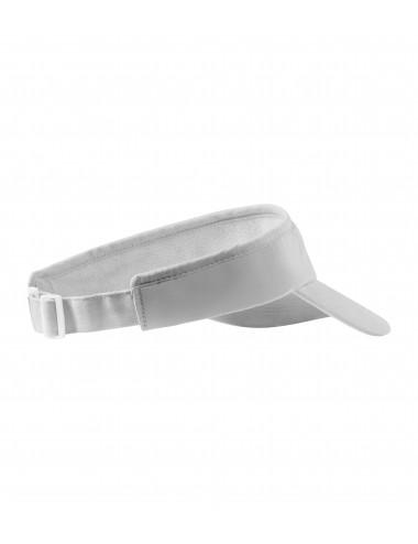 2Adler MALFINI Daszki unisex Sunvisor 310 biały