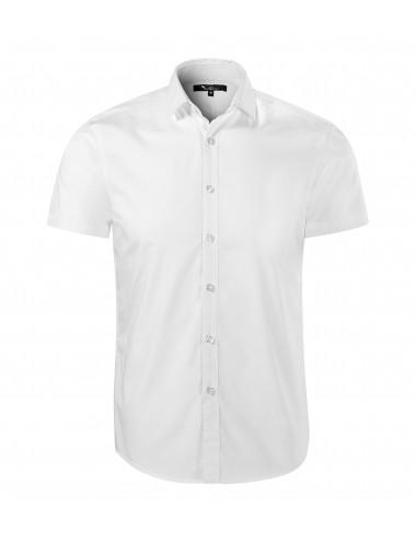 2Adler MALFINIPREMIUM Koszula męska Flash 260 biały