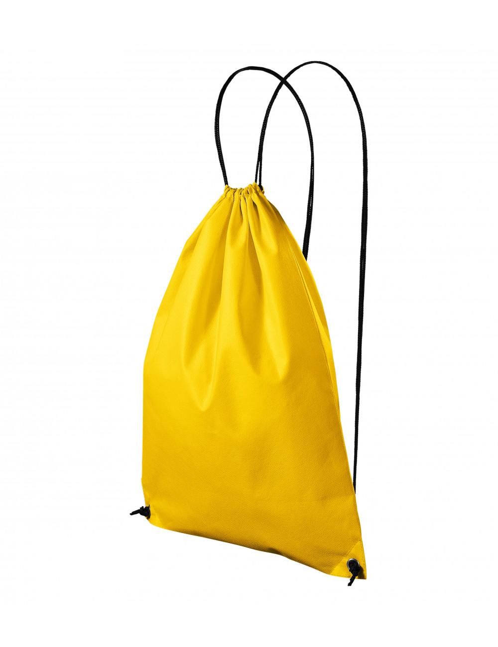 Adler PICCOLIO Plecak unisex Beetle P92 żółty