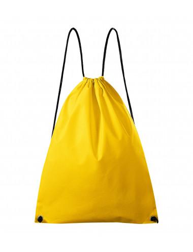 2Adler PICCOLIO Plecak unisex Beetle P92 żółty