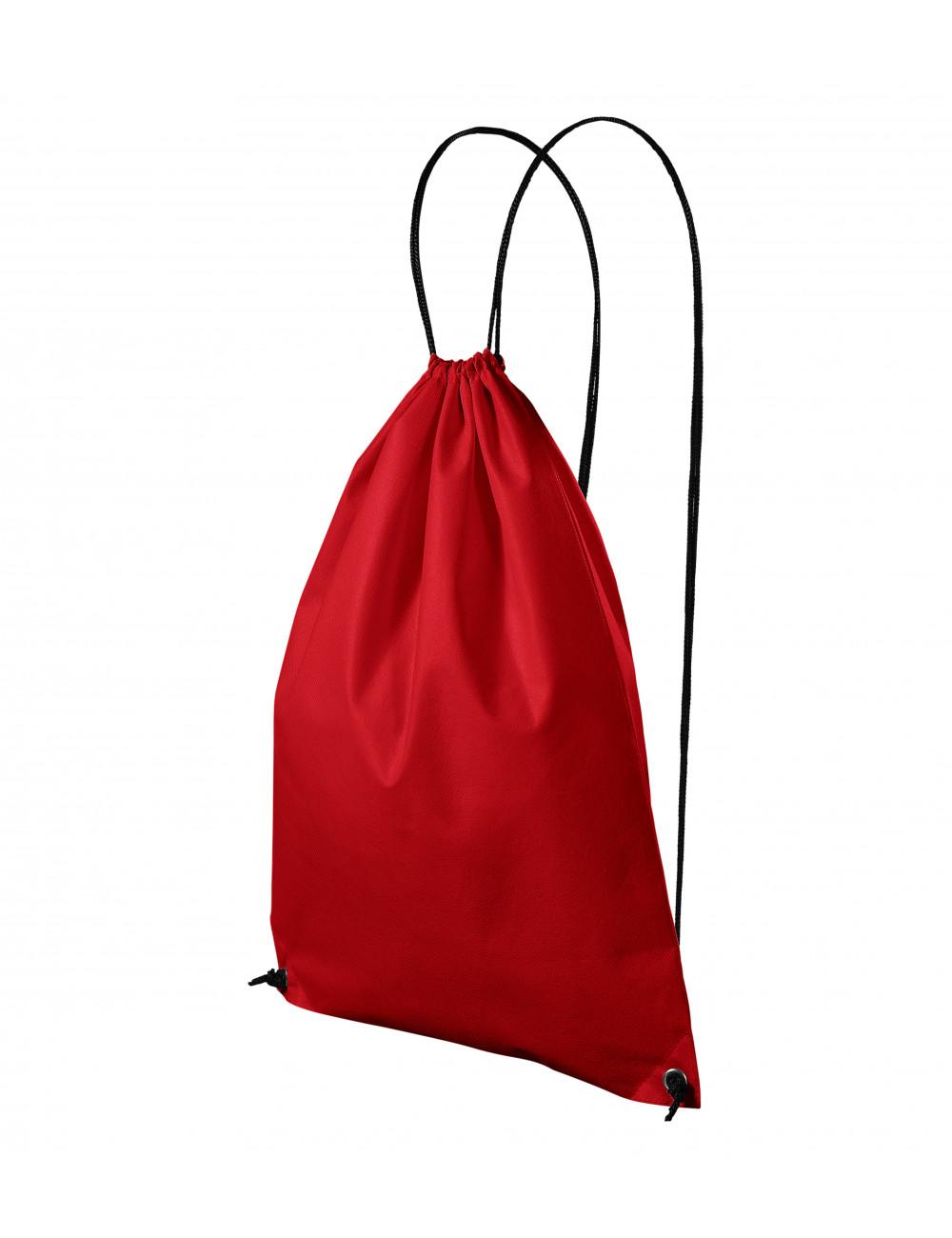 Adler PICCOLIO Plecak unisex Beetle P92 czerwony