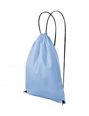 2Adler PICCOLIO Plecak unisex Beetle P92 błękitny