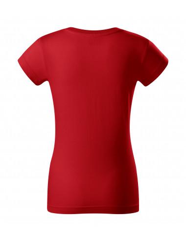 2Adler RIMECK Koszulka damska Resist heavy R04 czerwony