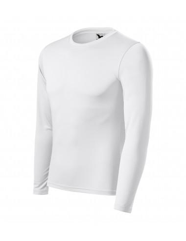 Adler MALFINI Koszulka unisex Pride 168 biały